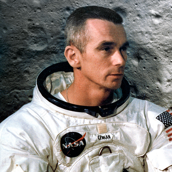 cernan apollo 10
